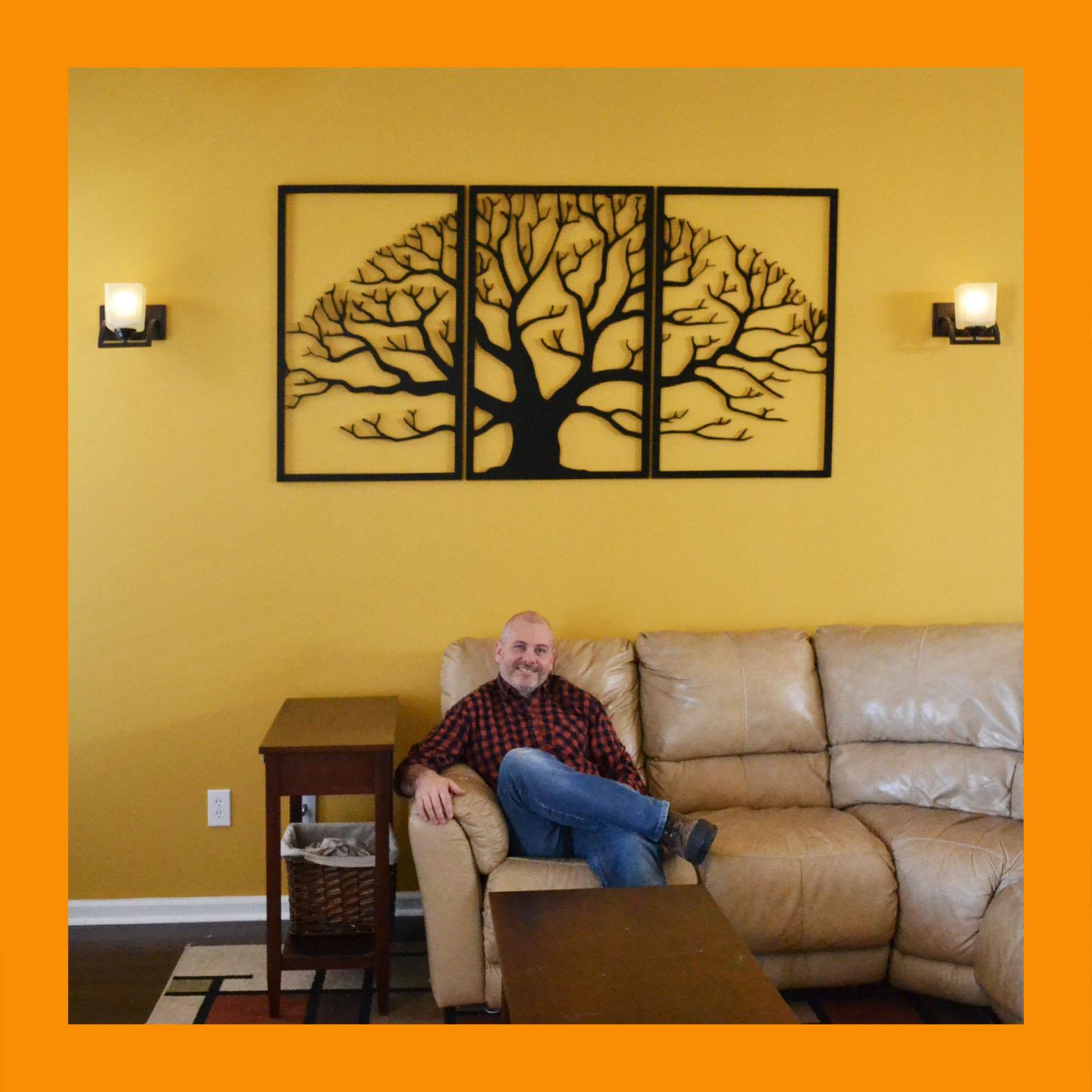3 Piece Tree, Jumbo – More than a Handyman.