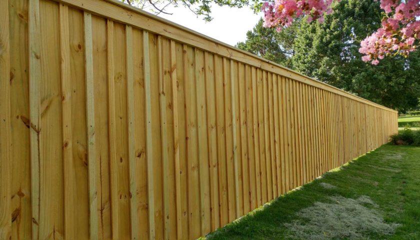 Privacy Fences More Than A Handyman